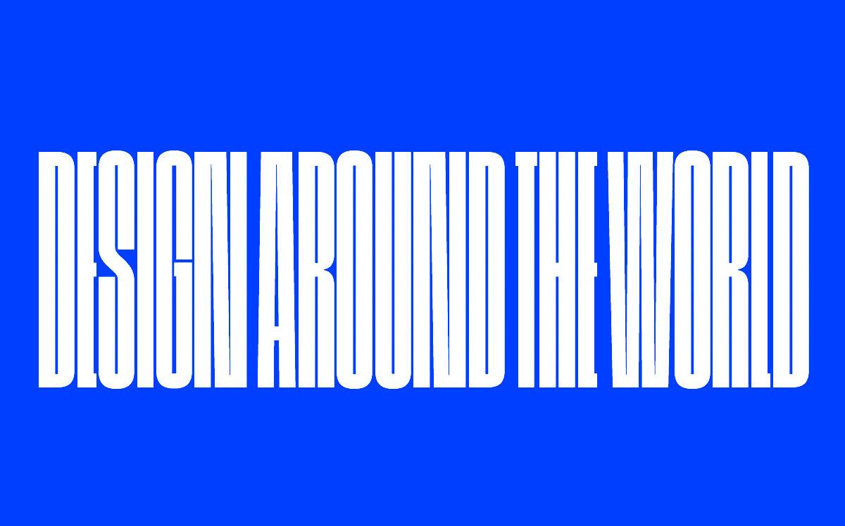 Design Around The World