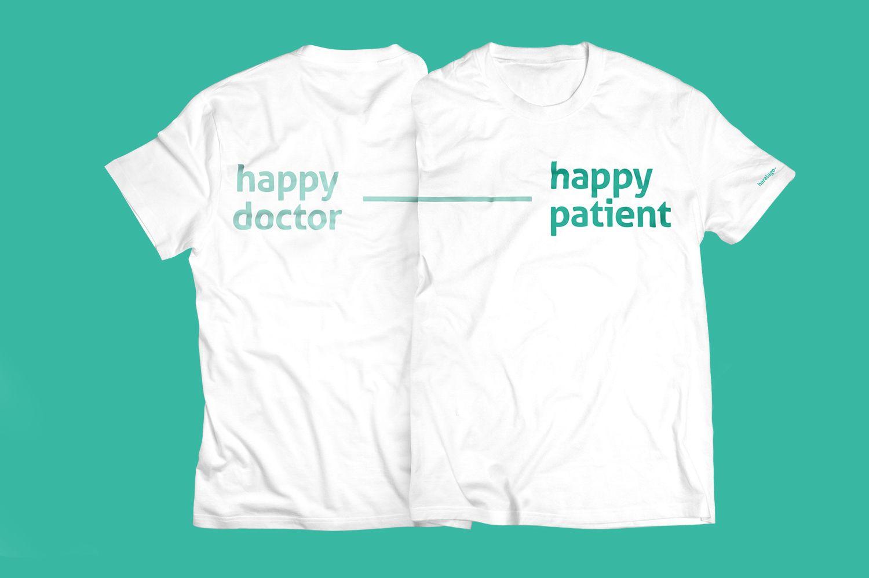 Haralago T-shirts
