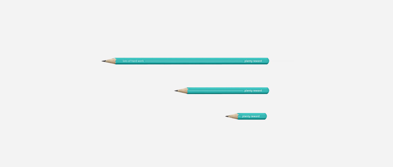 Haralago Pencils