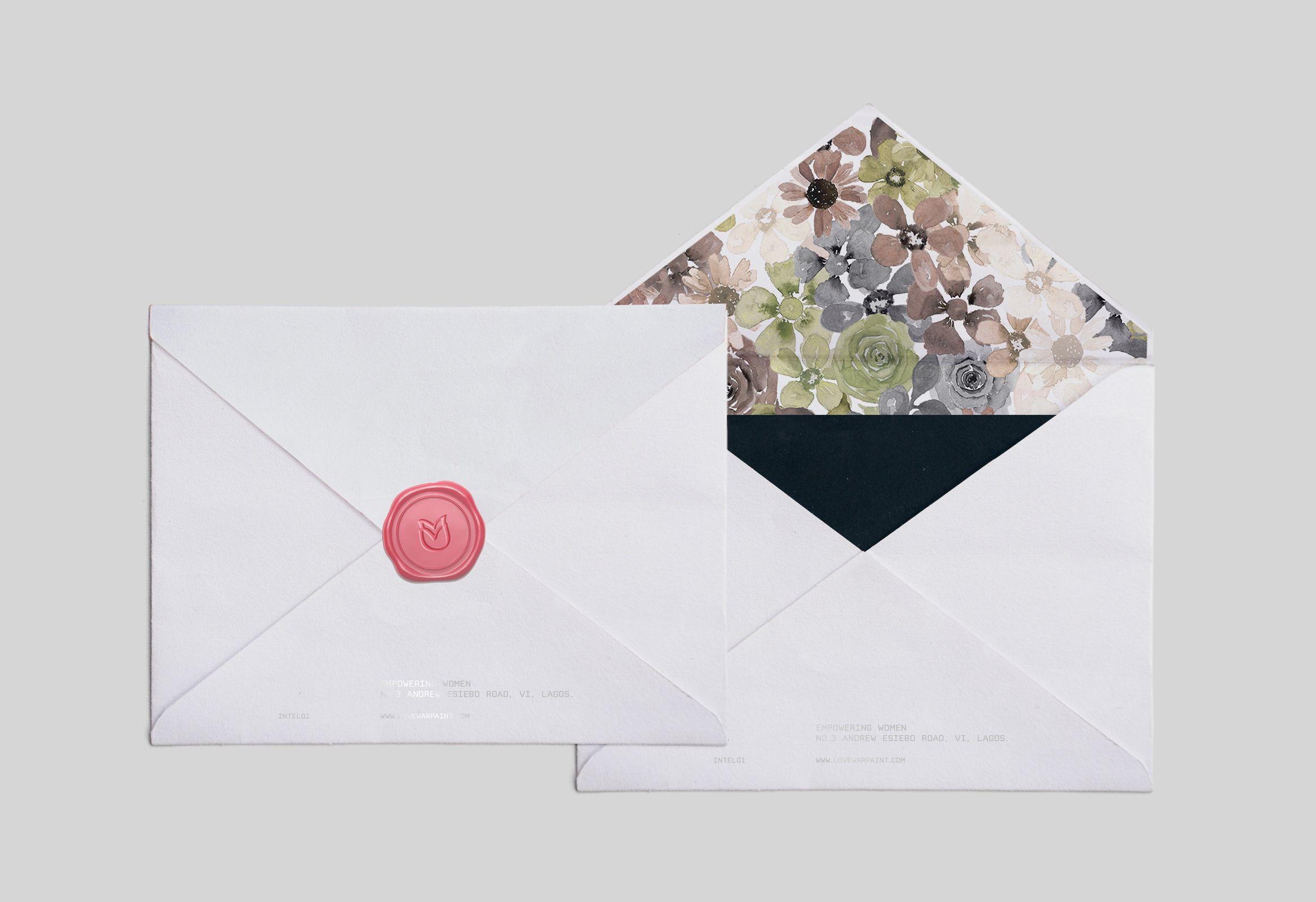 Wairpaint Letter